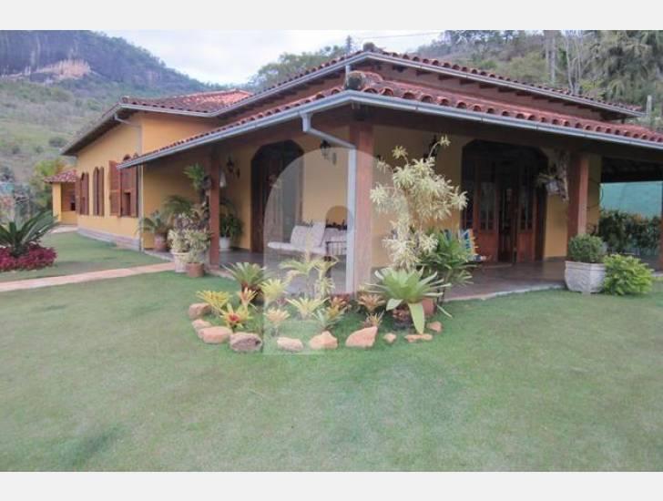 Casa para Temporada em Fagundes, Petrópolis - RJ - Foto 3