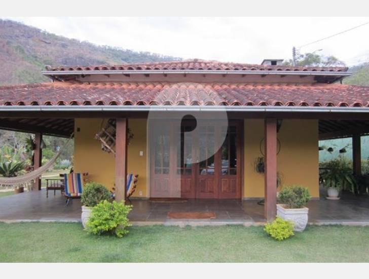 Casa para Temporada em Fagundes, Petrópolis - RJ - Foto 4