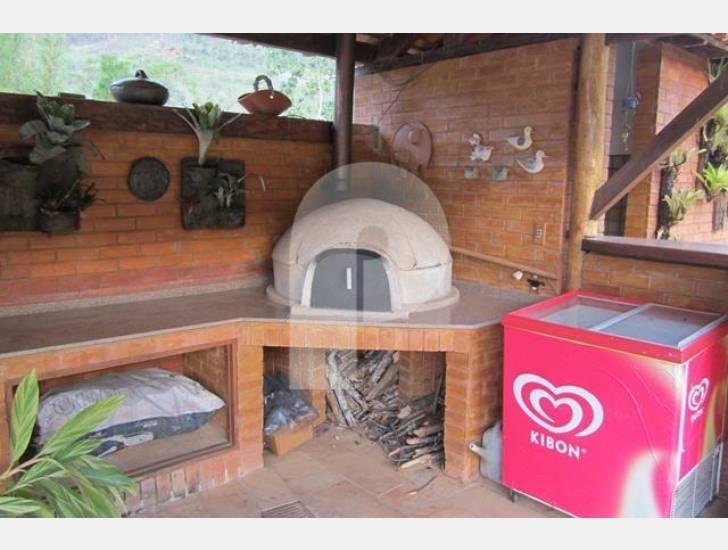 Casa para Temporada em Fagundes, Petrópolis - RJ - Foto 5