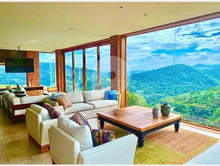 Casa para Temporada  à venda em Pedro do Rio, Petrópolis - RJ - Foto 20