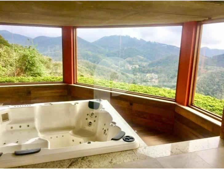 Casa para Temporada  à venda em Pedro do Rio, Petrópolis - RJ - Foto 24