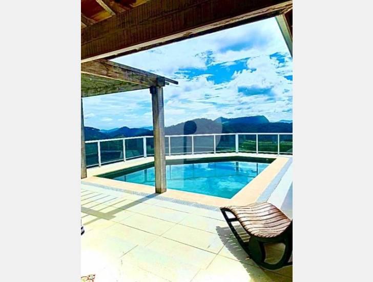 Casa para Temporada  à venda em Pedro do Rio, Petrópolis - RJ - Foto 26