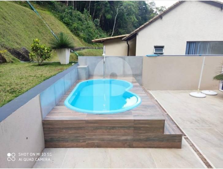 Casa à venda em Fazenda Inglesa, Petrópolis - RJ - Foto 11