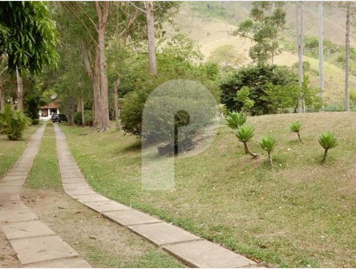 Fazenda / Sítio à venda em Posse, Petrópolis - RJ - Foto 4