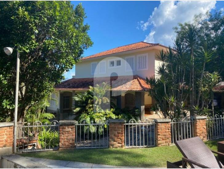 Casa para Alugar em Itaipava, Petrópolis - RJ - Foto 22
