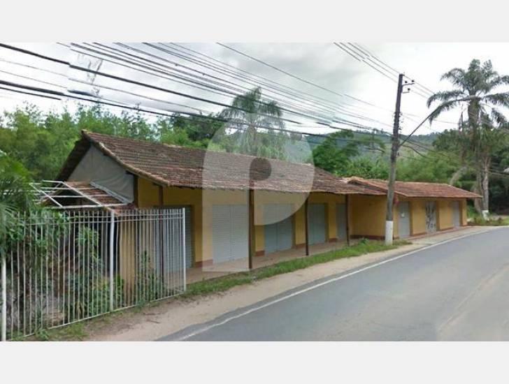 Loja à venda em Itaipava, Petrópolis - RJ - Foto 1