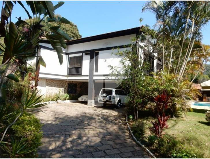 Casa à venda em Nogueira, Petrópolis - RJ - Foto 3