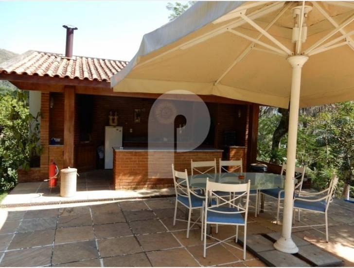 Casa à venda em Nogueira, Petrópolis - RJ - Foto 25
