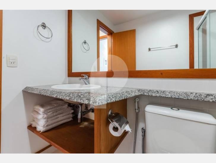 Flat à venda em Araras, Petrópolis - RJ - Foto 7