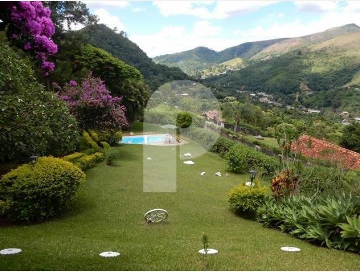 Casa à venda em Posse, Petrópolis - RJ - Foto 5