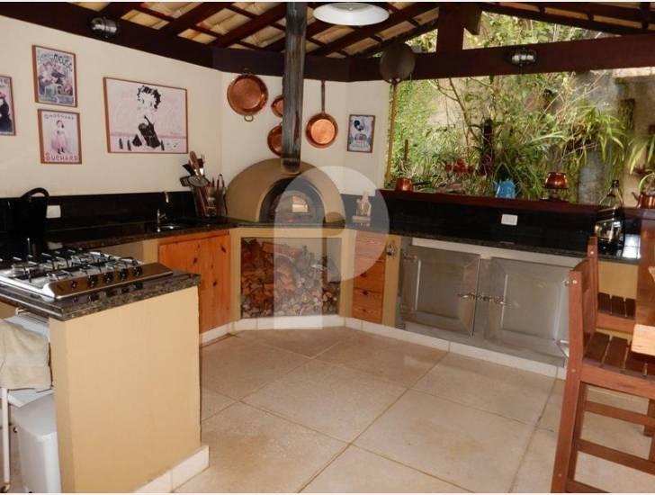Casa para Temporada  à venda em Araras, Petrópolis - RJ - Foto 6