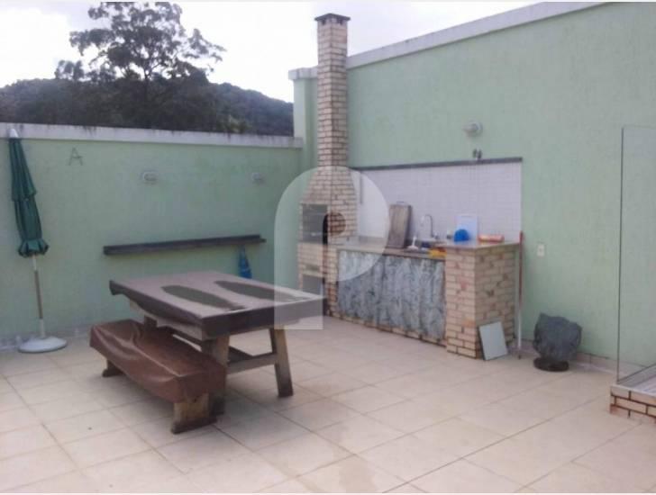 Cobertura à venda em Bingen, Petrópolis - RJ - Foto 18