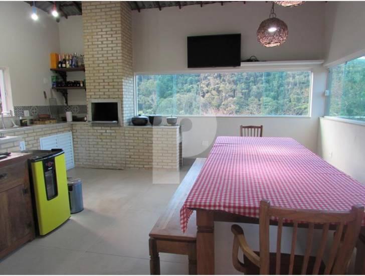 Casa à venda em Próximo à Itaipava, Petrópolis - RJ - Foto 13