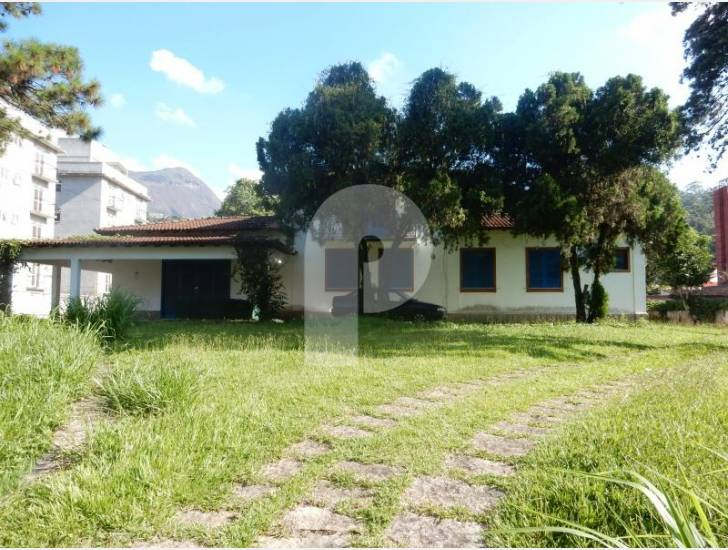 Terreno Comercial à venda em Corrêas, Petrópolis - RJ - Foto 1