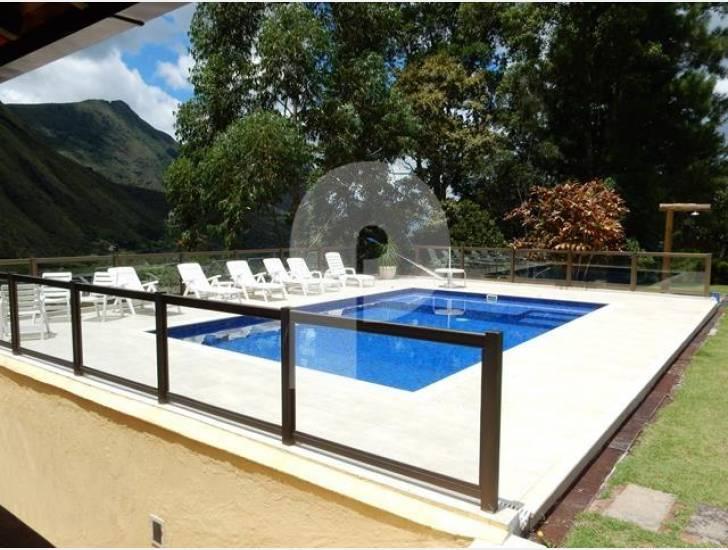Casa para Temporada  à venda em Araras, Petrópolis - RJ - Foto 4