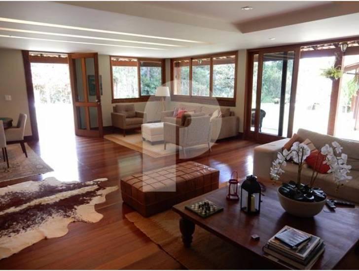 Casa para Temporada  à venda em Araras, Petrópolis - RJ - Foto 12