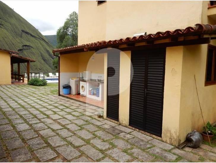Casa para Temporada  à venda em Araras, Petrópolis - RJ - Foto 27