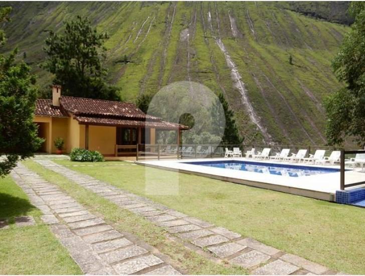 Casa para Temporada  à venda em Araras, Petrópolis - RJ - Foto 28