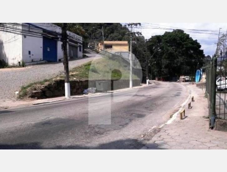 Terreno Comercial à venda em Retiro, Petrópolis - RJ - Foto 3
