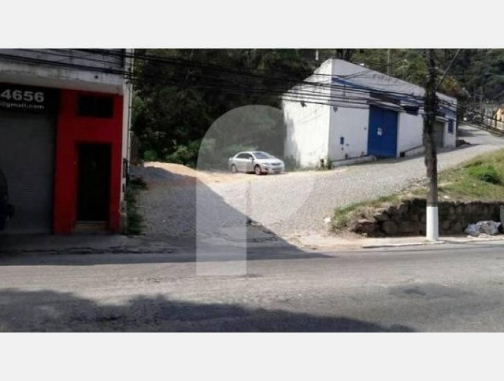 Terreno Comercial à venda em Retiro, Petrópolis - RJ - Foto 4