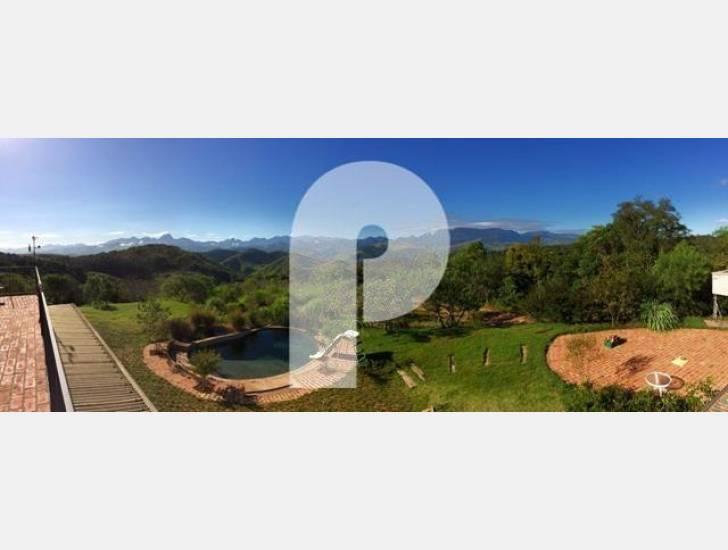 Fazenda / Sítio à venda em Sebollas, Petrópolis - RJ - Foto 1