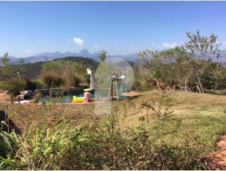 Fazenda / Sítio à venda em Sebollas, Petrópolis - RJ - Foto 12