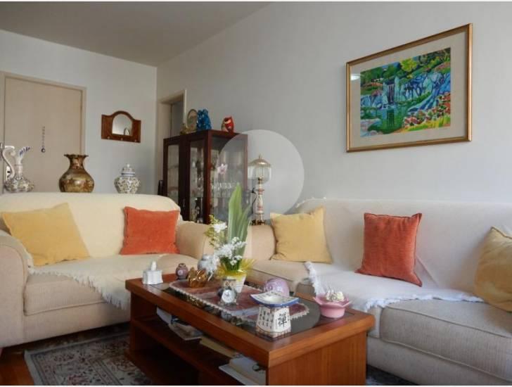 Apartamento à venda em Valparaíso, Petrópolis - RJ - Foto 6