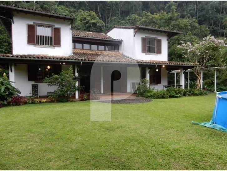 Casa à venda em Bingen, Petrópolis - RJ - Foto 3