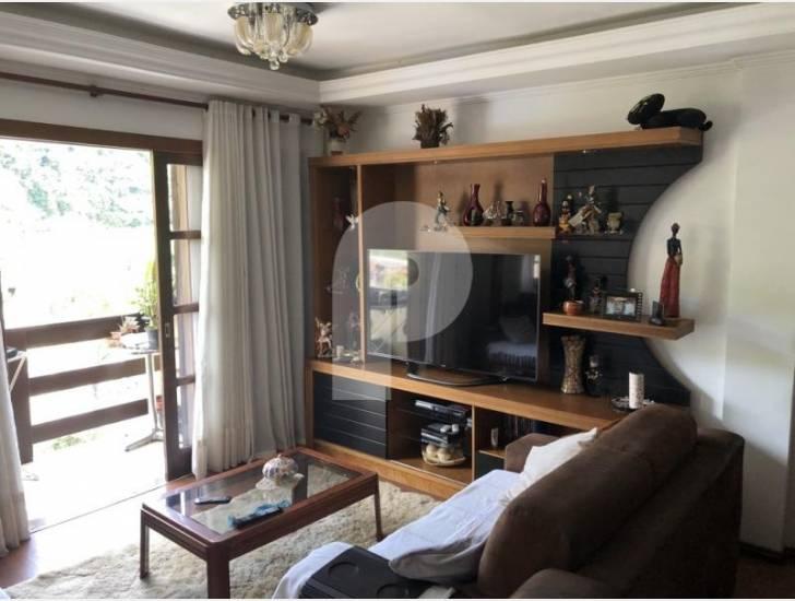 Apartamento à venda em Bingen, Petrópolis - RJ - Foto 4