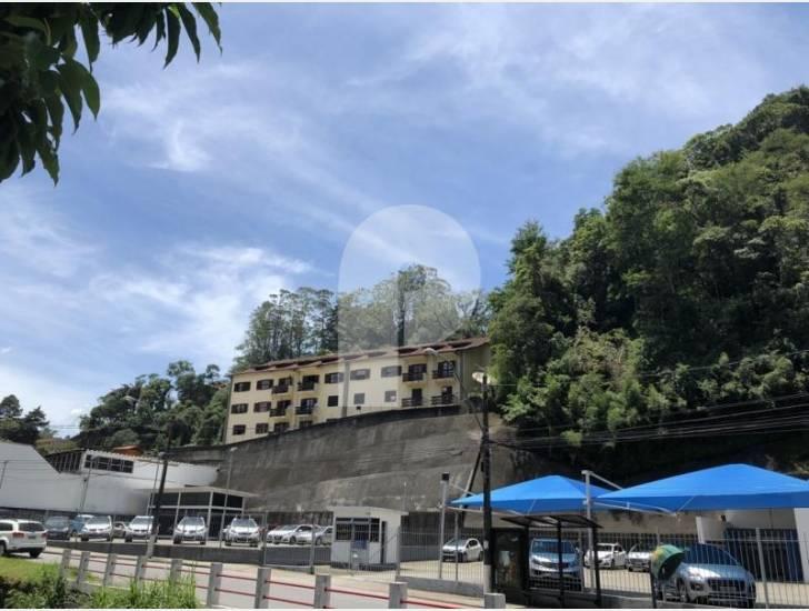 Apartamento à venda em Bingen, Petrópolis - RJ - Foto 29