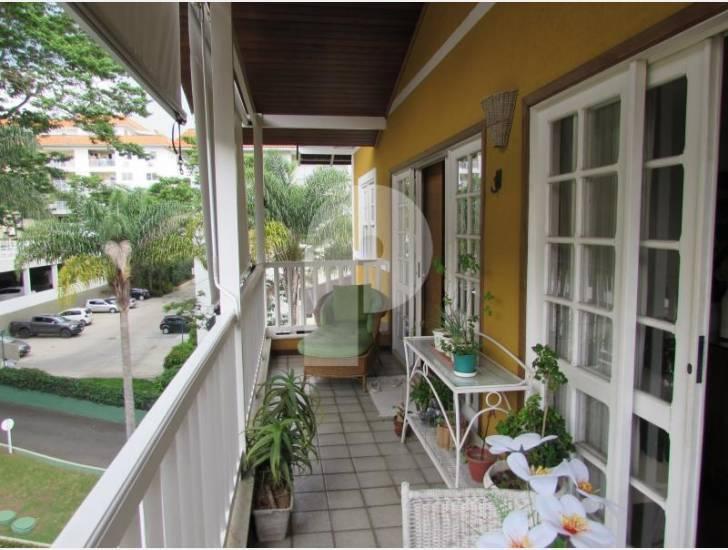 Cobertura à venda em Itaipava, Petrópolis - RJ - Foto 13