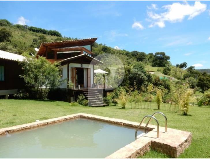 Casa à venda em Vale das Videiras, Petrópolis - RJ - Foto 33