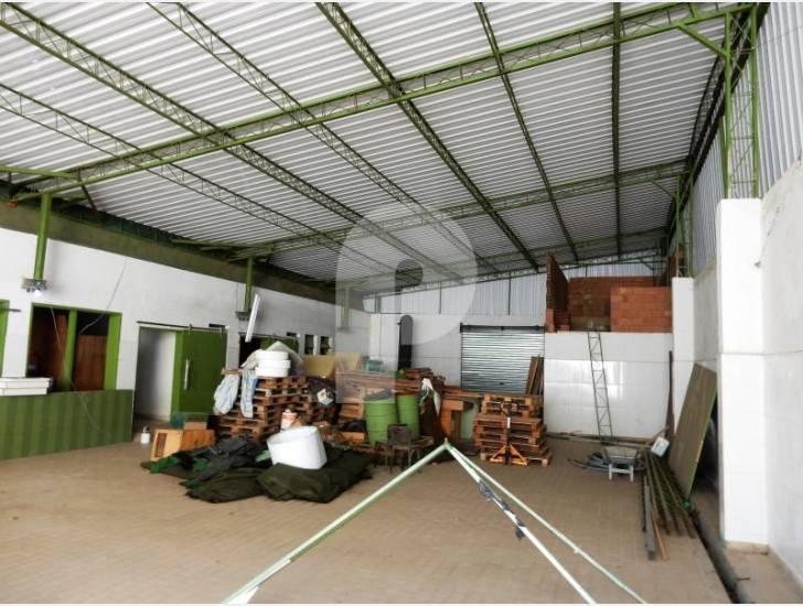 Galpão à venda em Fazenda Inglesa, Petrópolis - RJ - Foto 2