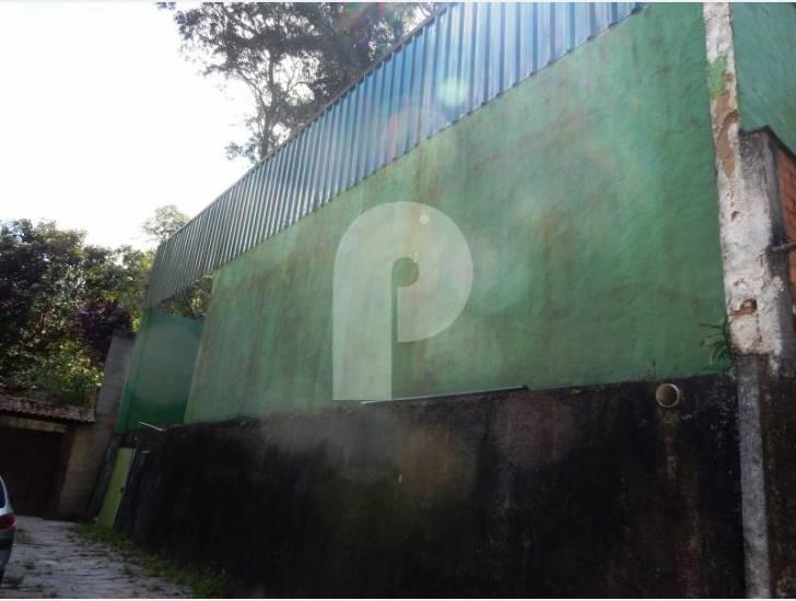 Galpão à venda em Fazenda Inglesa, Petrópolis - RJ - Foto 3