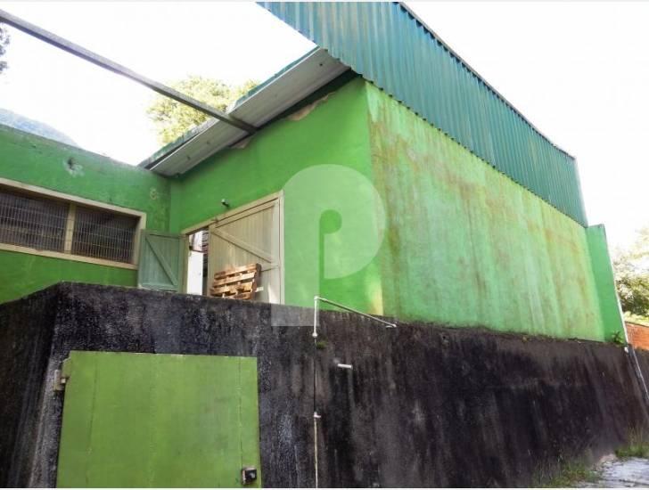 Galpão à venda em Fazenda Inglesa, Petrópolis - RJ - Foto 4