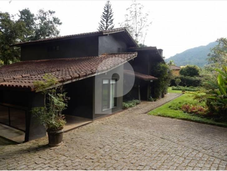 Casa à venda em Duarte da Silveira, Petrópolis - RJ - Foto 1