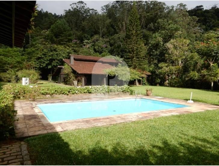 Casa à venda em Duarte da Silveira, Petrópolis - RJ - Foto 16