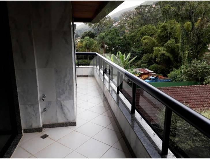 Cobertura à venda em Retiro, Petrópolis - RJ - Foto 3