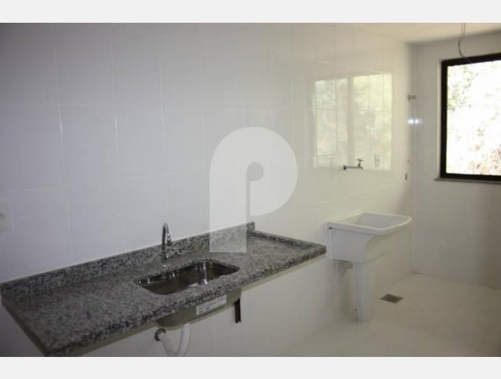 Apartamento à venda em Samambaia, Petrópolis - RJ - Foto 13