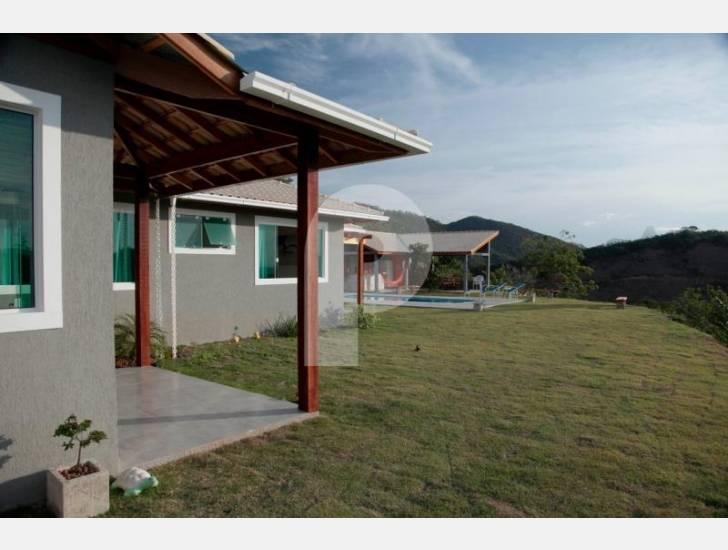 Casa para Temporada  à venda em Pedro do Rio, Petrópolis - RJ - Foto 2