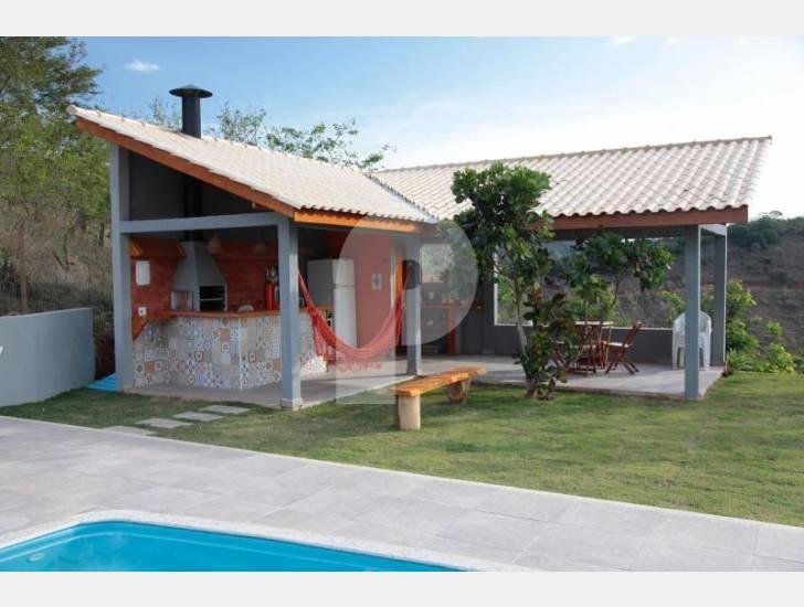 Casa para Temporada  à venda em Pedro do Rio, Petrópolis - RJ - Foto 15