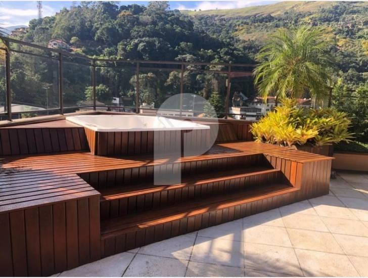 Cobertura à venda em Retiro, Petrópolis - RJ - Foto 7