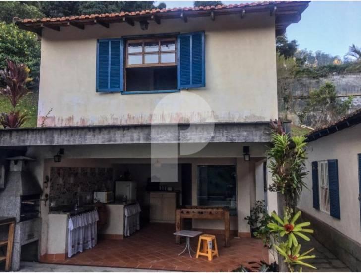 Casa para Temporada ,  para Alugar  à venda em Secretário, Petrópolis - RJ - Foto 2