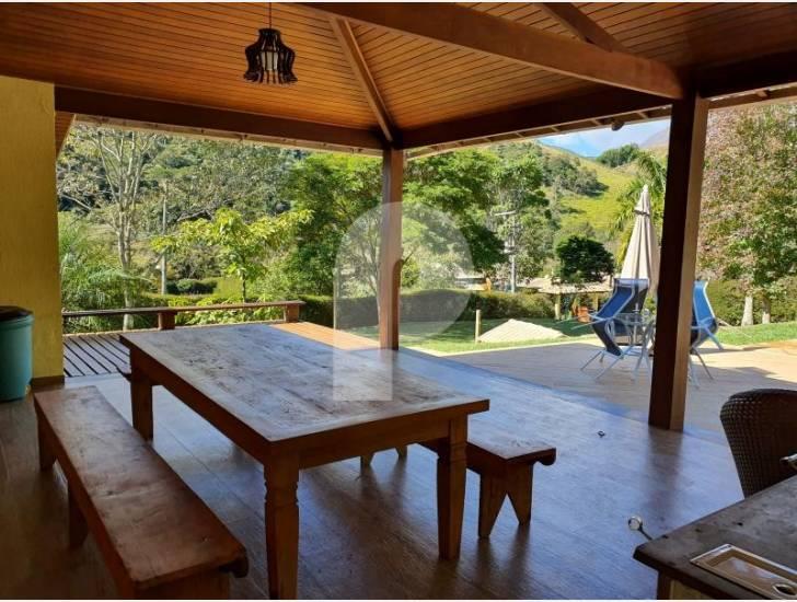 Casa para Temporada  à venda em Vale das Videiras, Petrópolis - RJ - Foto 16