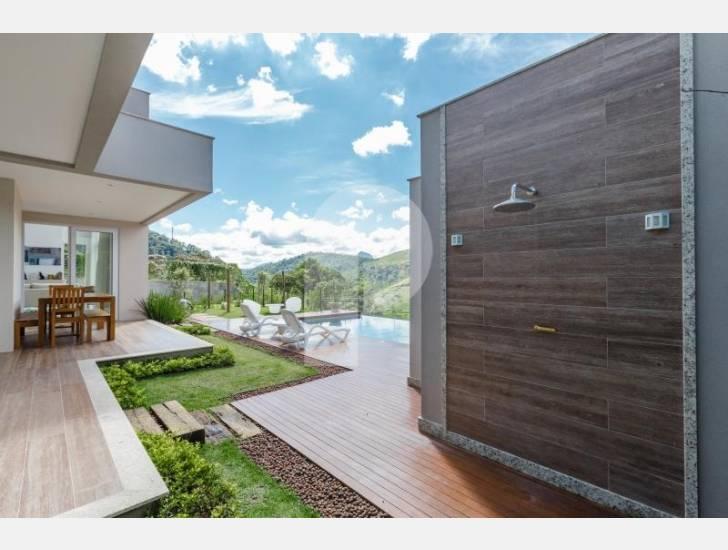 Casa à venda em Itaipava, Petrópolis - RJ - Foto 29
