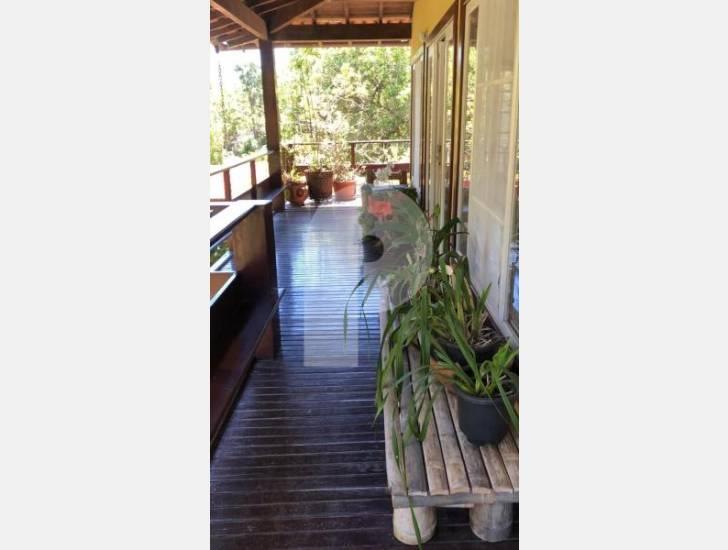 Casa para Temporada em Araras, Petrópolis - RJ - Foto 2