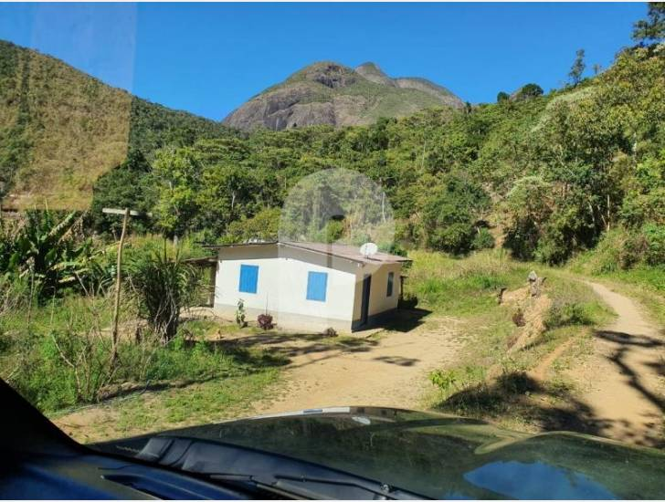 Fazenda / Sítio à venda em Posse, Petrópolis - RJ - Foto 17