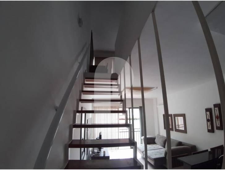Cobertura para Alugar  à venda em Itaipava, Petrópolis - RJ - Foto 4