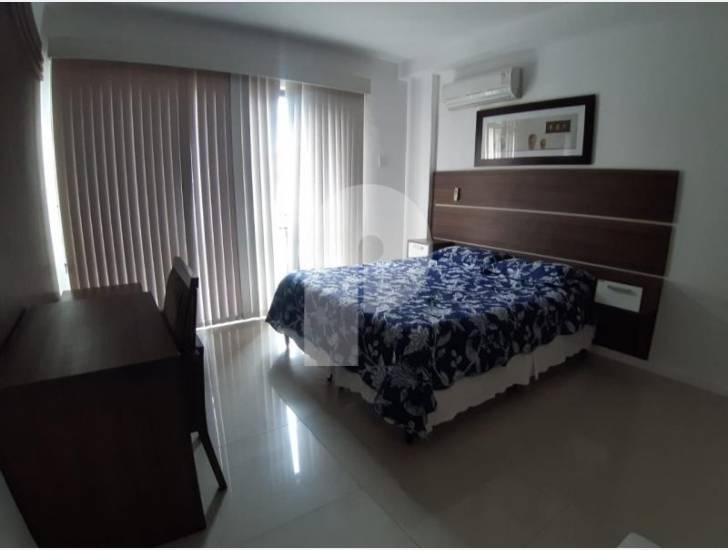 Cobertura para Alugar  à venda em Itaipava, Petrópolis - RJ - Foto 5