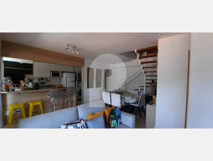 Cobertura para Alugar em Nogueira, Petrópolis - RJ - Foto 2